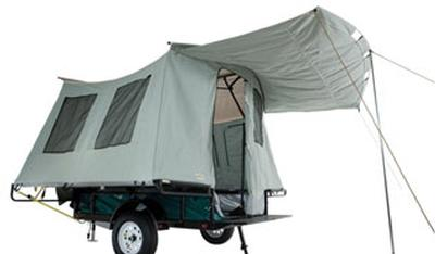Trailer Large Awning