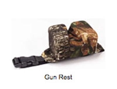 All Purpose Camo Gun Rest