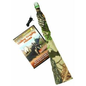 Moose Call Combo With Dvd