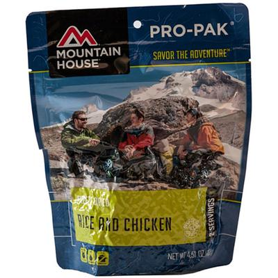 Mountain House Pro Pak Single Serving Entrees