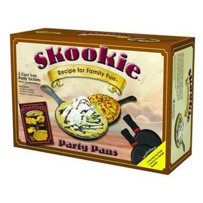 Skookie Party Pans