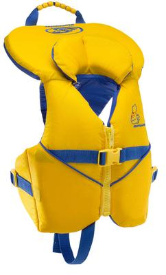 INFANT WRAP AROUND PFD