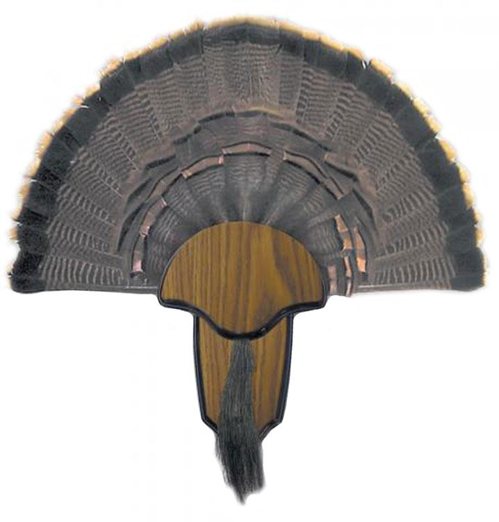 Turkey Mounting Kit