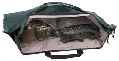 Scent Safe Deluxe Travel Bag