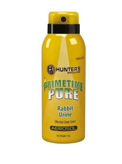 Hunter's Specialties Rabbit Urine Spray