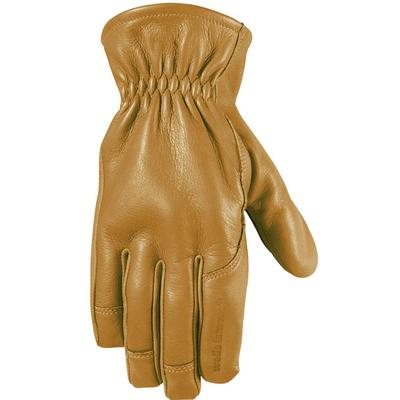 Men's Premium Grain Cowhide Glove