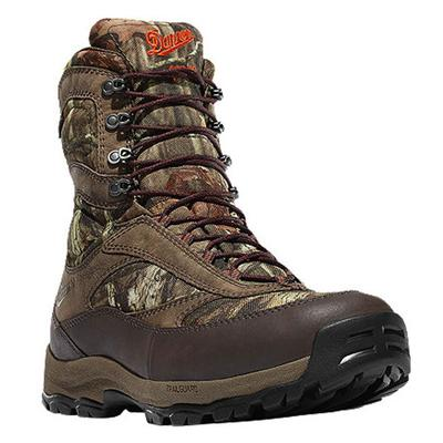 Danner Men's High Ground 8 inch Insulated Boot