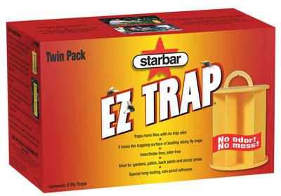 EZ-Trap (2 Pack)