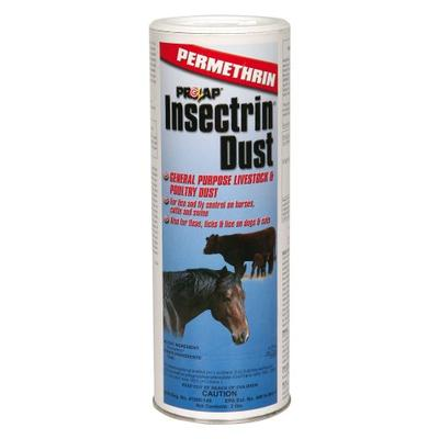 Prozap Insectrin Dust - Shaker