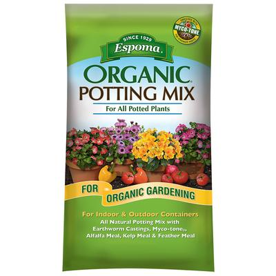 Organic Potting Mix 8 qt