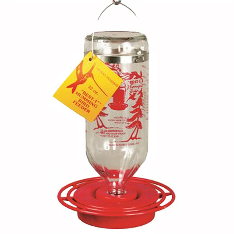 Hummingbird Feeder 32 Oz