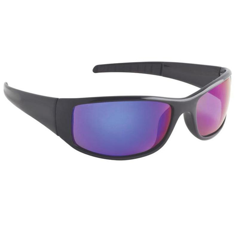 Fisherman Eyewear Sailfish Sunglasses - Black
