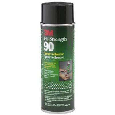 Hi-Strength 90 Spray Adhesive - 17 oz