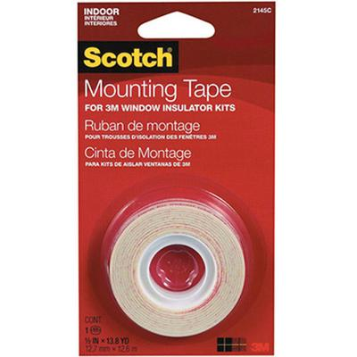 Interior Window Film Mounting Tape