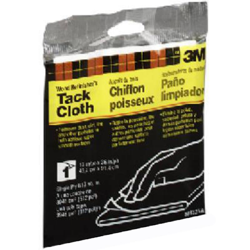 Single- Ply Tack Cloth 17