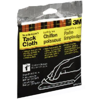 Single-Ply Tack Cloth 17