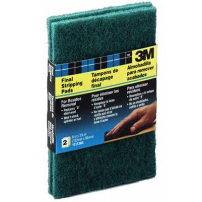 Final Stripping Pads (2 Pack)