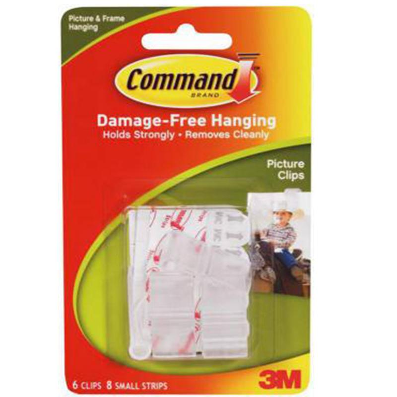 Command Small Picture Clips