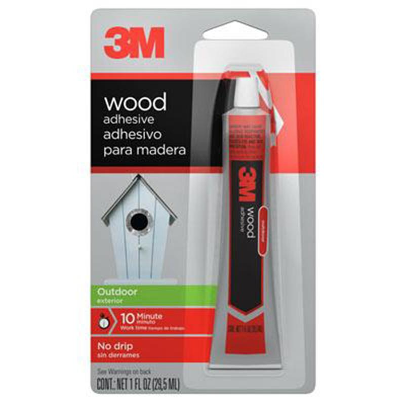 Outdoor Wood Adhesive