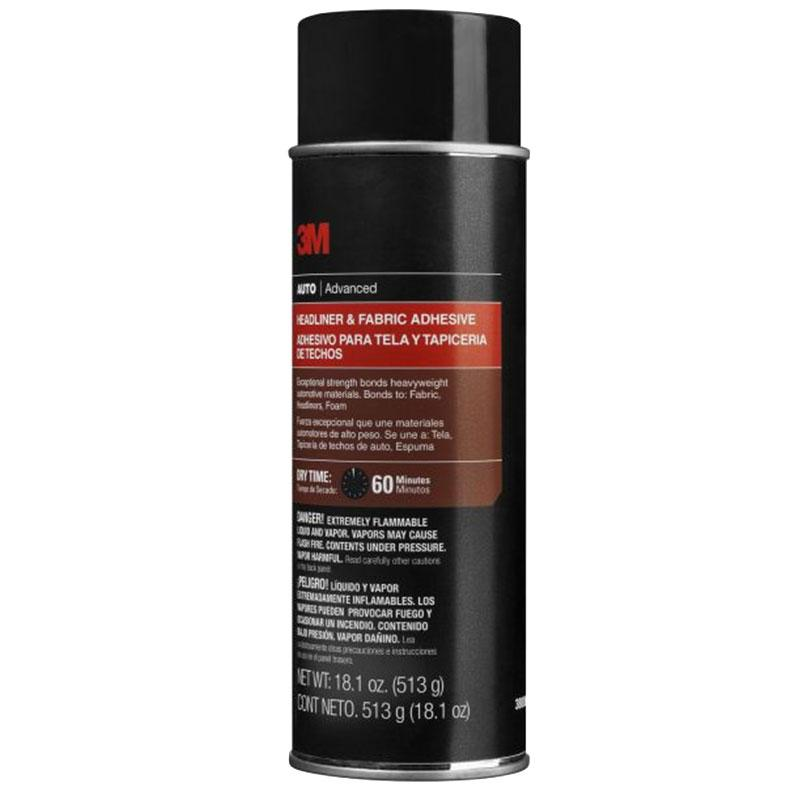 Headliner And Fabric Spray Adhesive