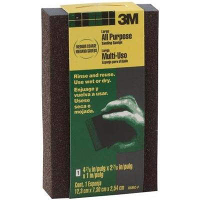 Large Area Medium/Coarse Sanding Sponge