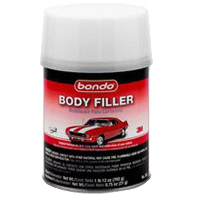 Bondo Auto Body Filler - 1 Qt