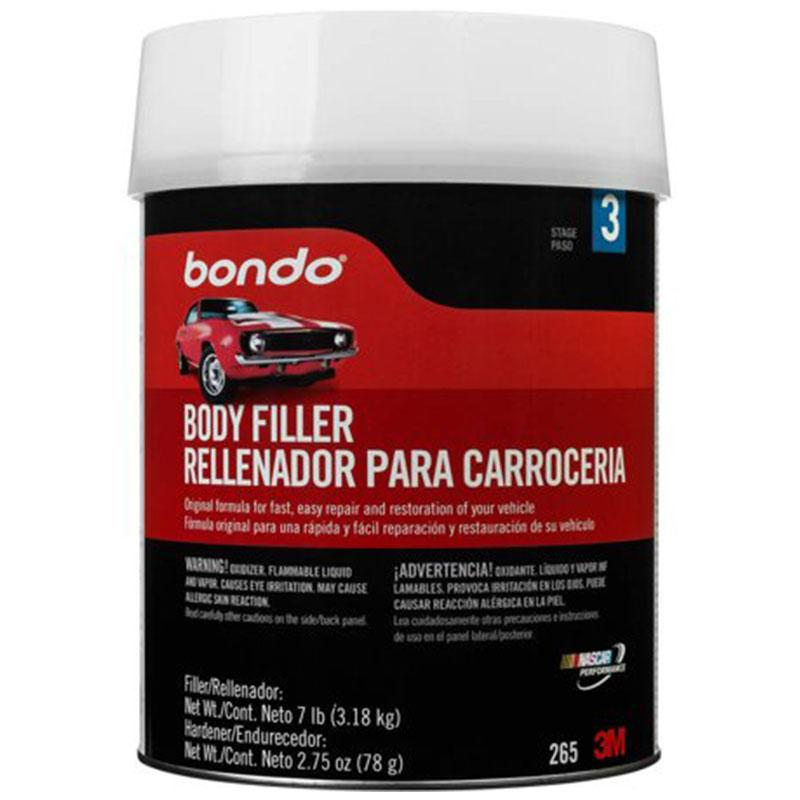 Bondo Auto Body Filler - 1 Gal