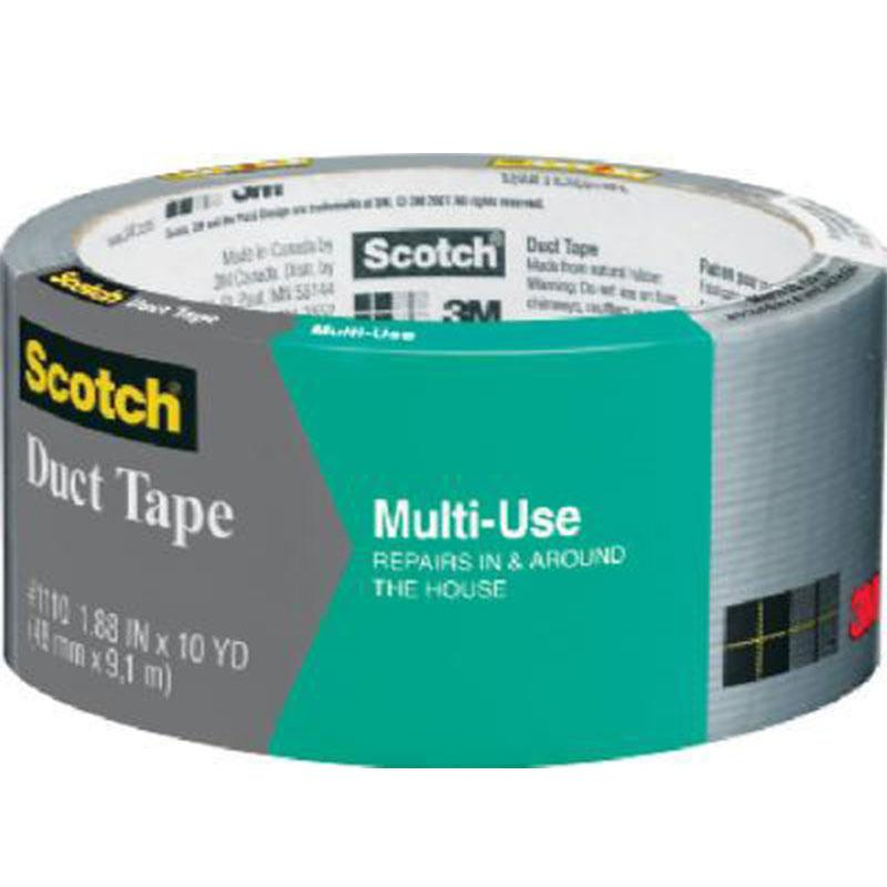 Scotch Multi- Use Duct Tape 1.88