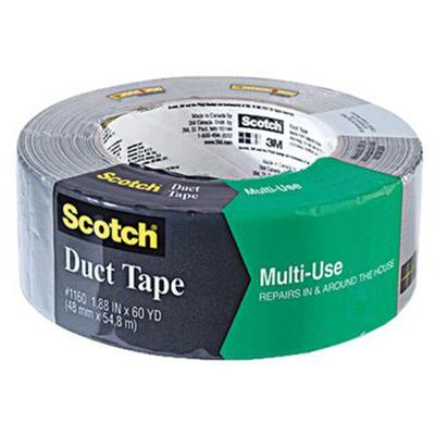 Scotch Pro Strength Duct Tape 1.88