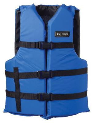 Adult General Purpose Vest - Universal