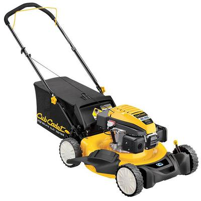 SC 100 Push Lawn Mower