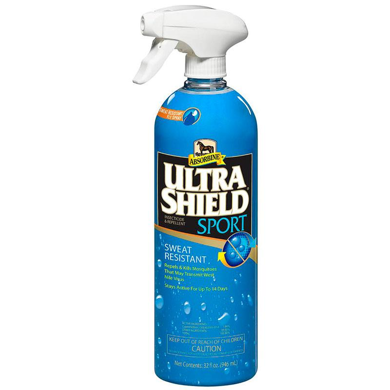 Ultrashield Sport Insecticide And Repellent - 32 Oz.Spray