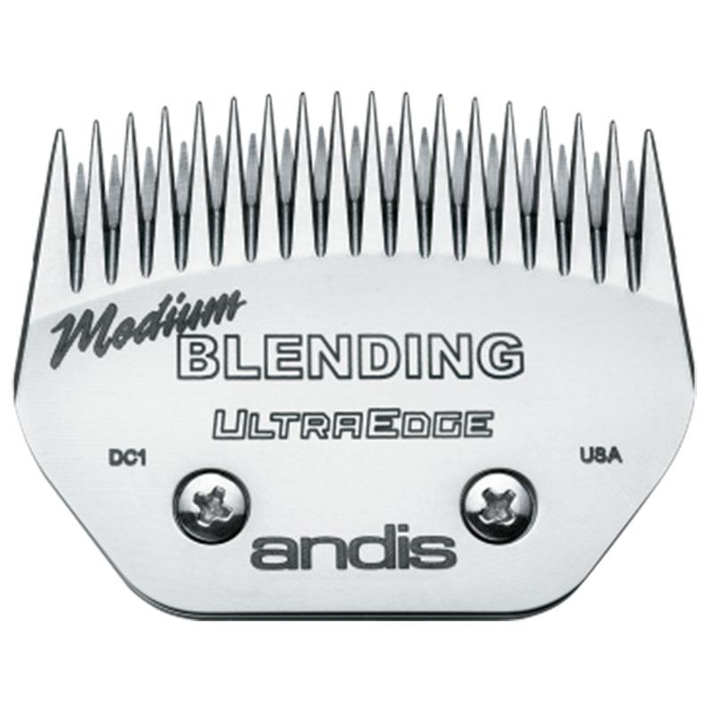 Medium Blending Ultraedge Clipper Blade