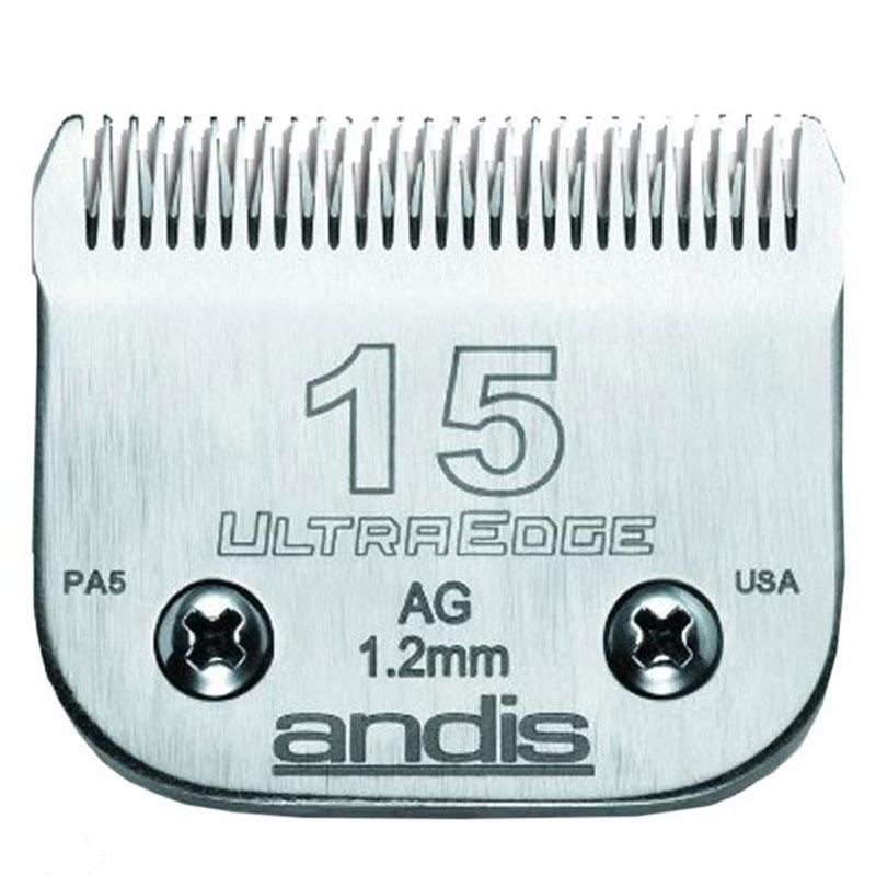 Ultraedge Size 15 Replacement Clipper Blade