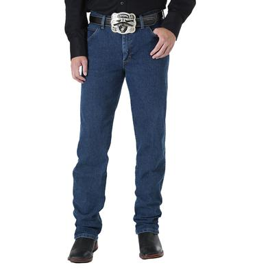 Men's Premium Perform Comfort Cowboy Cut Jean