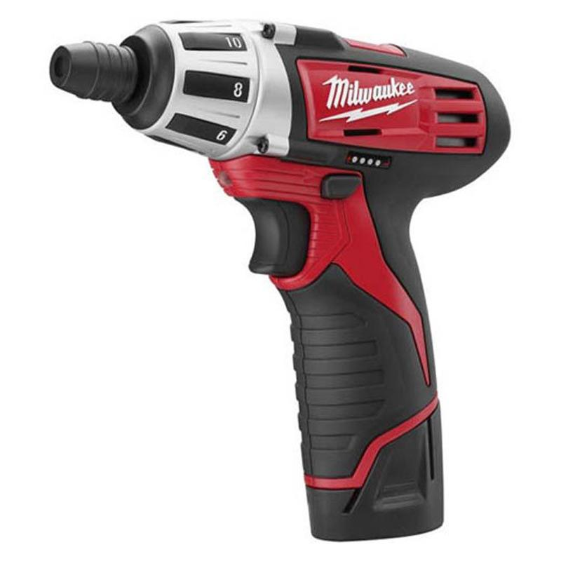 Lithium Ion 12v Drill Driver