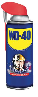 WD-40 12 Ounce Lubricant