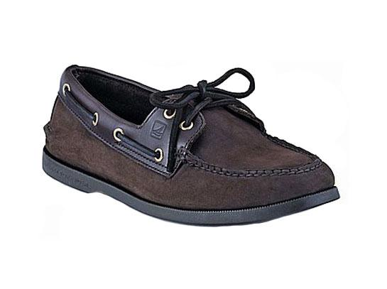 Men's Authentic Original 2- Eye Boat Shoe