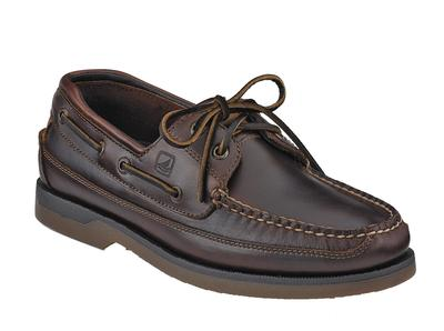 Men's Mako 2-Eye Canoe Moc Boat Shoe