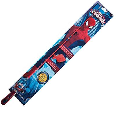 Boy's Spiderman Kit Combo