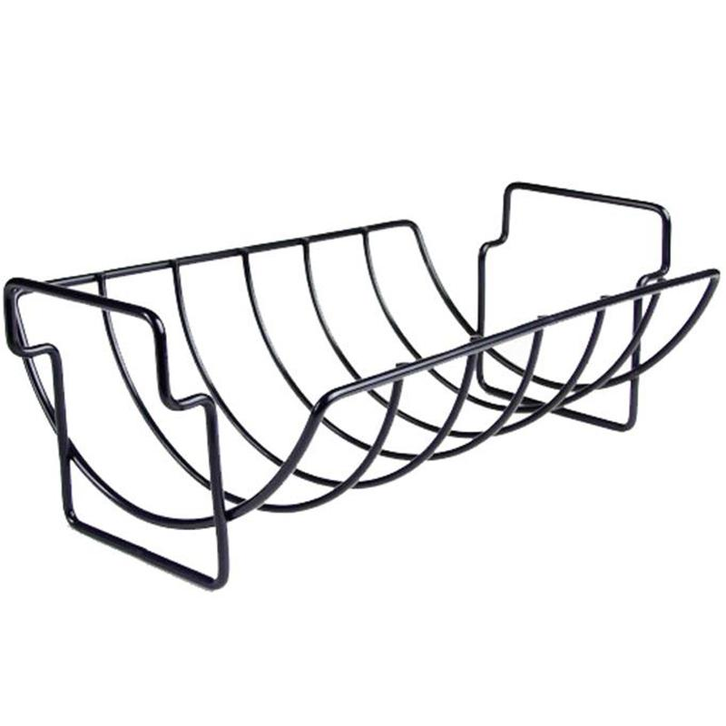 Non- Stick Reversible Roasting Rack