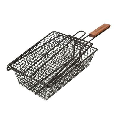 Non-Stick Shaker Basket with Lid