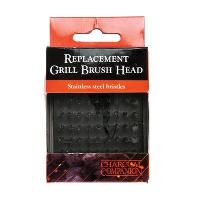 Charcoal Companion Rosewood Brush Replacement Head