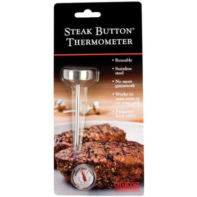 Reusable Steak Button Thermometer