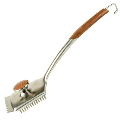 Upscale Monster Big Head Grill Brush