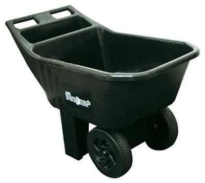 Lawn Cart - 3 Cubic Feet