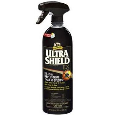 UltraShield EX Insecticide and Repellent 32 oz. Spray