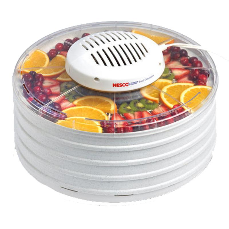 Food Dehydrator With Clear Cover