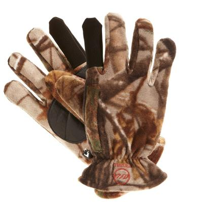 Men's Hunter Camo Glove