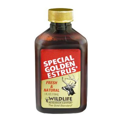 Special Golden Estrus Scent - Whitetail